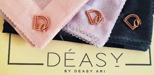 hijab deasy ari